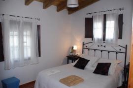 La Torre casa rural en Almonaster La Real (Huelva)