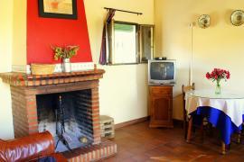 Alojamientos Rurales Las Casitas casa rural en Higuera De La Sierra (Huelva)
