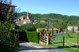 Apartahotel Rural Galaroza casa rural en Galaroza (Huelva)
