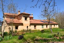 Camino del Castaño casa rural en Galaroza (Huelva)
