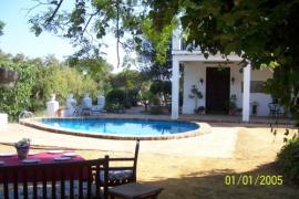 Casa del Cebollar Moguer casa rural en Moguer (Huelva)