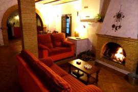 Casa del Rio y Casa de la Jara casa rural en La Nava (Huelva)