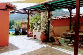Aracena: Río y Jara, un paseo entre castaños con aperitivo