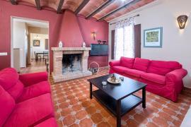Casa El Paladin casa rural en Zufre (Huelva)