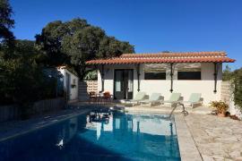 Casa El Zueco casa rural en Aracena (Huelva)