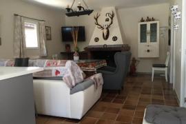 Casa Rural La Julianita casa rural en Castaño Del Robledo (Huelva)