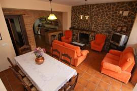 Casa Venecia casa rural en Galaroza (Huelva)