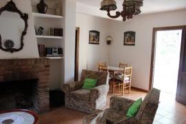 Casas Rio Múrtiga casa rural en La Nava (Huelva)