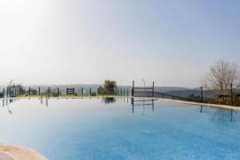 Complejo Los Veneros casa rural en Santa Ana La Real (Huelva)