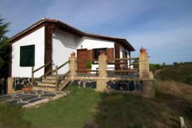 CTR Puerto Peñas casa rural en Aroche (Huelva)