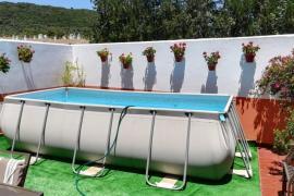 El Rehilete casa rural en Aracena (Huelva)