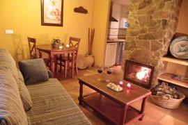Hotel Rural Finca La Media Legua casa rural en Aracena (Huelva)