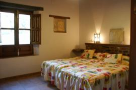 Finca Montefrio casa rural en Cortegana (Huelva)