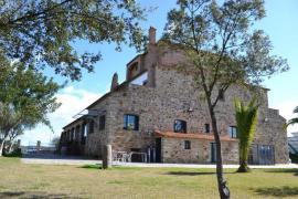 Hotel Rural Rincón del Abade casa rural en Encinasola (Huelva)