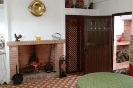 La Casa de la Fuente casa rural en Almonaster La Real (Huelva)