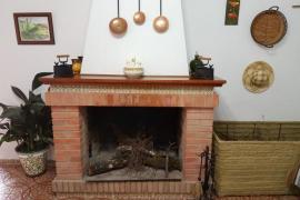 La Casa del Escultor casa rural en Almonaster La Real (Huelva)