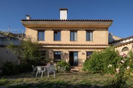 La Flamenca Inn casa rural en Cortelazor (Huelva)