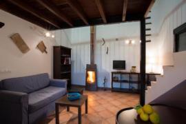 La Mina Rural casa rural en El Almendro (Huelva)