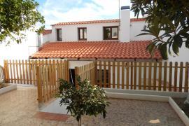 La Posada del Caminante casa rural en Santa Olalla Del Cala (Huelva)