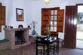 Mirador de Doñana casa rural en El Rocio (Huelva)