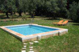 MonteMateo Casas Rurales casa rural en Aracena (Huelva)