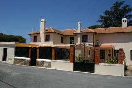 Riotinto Victorian House casa rural en Minas De Riotinto (Huelva)