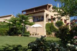 Casa Sanz casa rural en Asque (Huesca)
