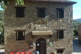 Albergue Las Almunias casa rural en Las Almunias (Huesca)