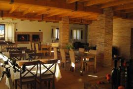 Apartahotel Valle de Rodellar casa rural en Rodellar (Huesca)