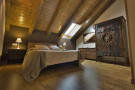 Apartamentos Cañardo casa rural en Biescas (Huesca)
