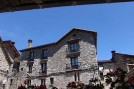 Casa Miguel Bun casa rural en Torla (Huesca)
