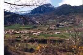 6 noches-  Pirineo Central-Valle de Benasque