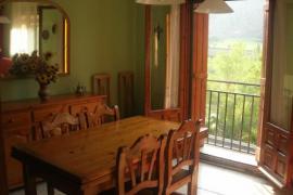 Apartamentos Casa Pabán casa rural en Morillo De Liena (Huesca)