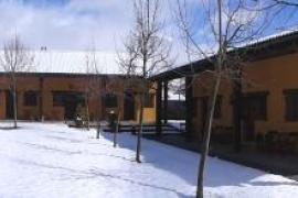 10 casas rurales en campo, huesca - clubrural