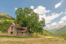 Borda Batista casa rural en Hecho (Huesca)