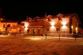Camping Laspaules casa rural en Laspaules (Huesca)