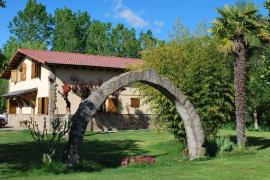 Casa Alfonso casa rural en Graus (Huesca)
