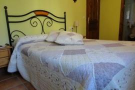 Casa Arnal casa rural en Torla (Huesca)