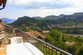 Casa Bernad casa rural en Ainsa (Huesca)