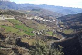 Casa Bernat casa rural en Aren (Huesca)