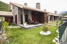 Casa Biescas casa rural en Gavin (Huesca)