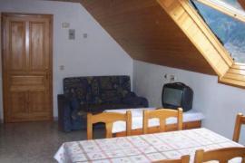 Casa Campolé casa rural en San Juan De Plan (Huesca)
