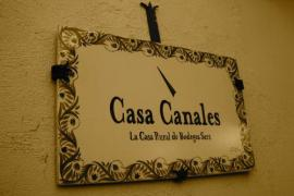 Casa Canales casa rural en Fonz (Huesca)
