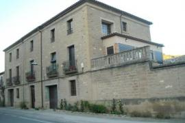 Casa Carrera casa rural en Biscarrues (Huesca)