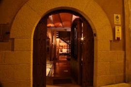 Casa Clavería casa rural en Abiego (Huesca)