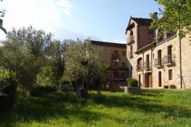 Casa Coronas casa rural en El Pueyo De Araguas (Huesca)