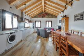 Casa de agroturismo A'Pajera casa rural en Biescas (Huesca)