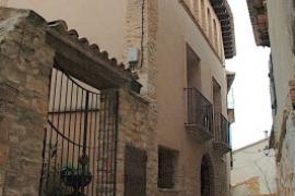 Casa Farandolas casa rural en Alquezar (Huesca)