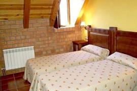 Casa Feixas casa rural en Gistain (Huesca)