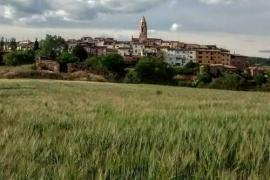 Casa Gonzalez casa rural en Tolva (Huesca)